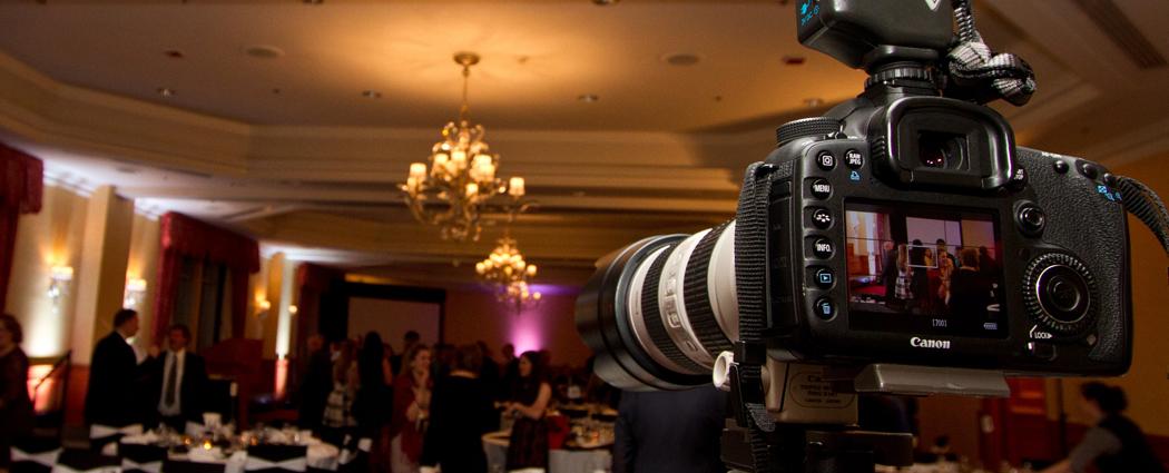 Event camera